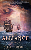 The Alliance (The Jack Mallory Chronicles Book 2)