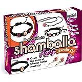 myStyle Craft – Shamballa Jewellery – Kit de Création Bijoux Shamballa (Import Royaume-Uni)