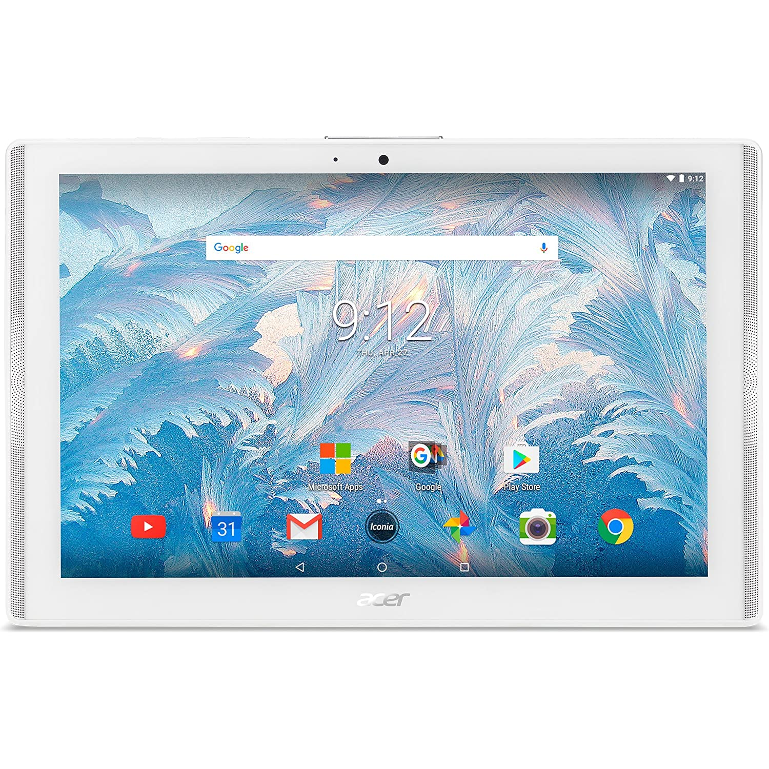 test tablet 10 zoll 2019