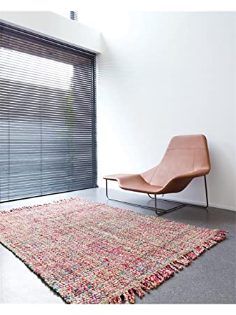 Papilio Teppiche Moderner Designer Teppich Salvador Multicolor 160x230 Cm