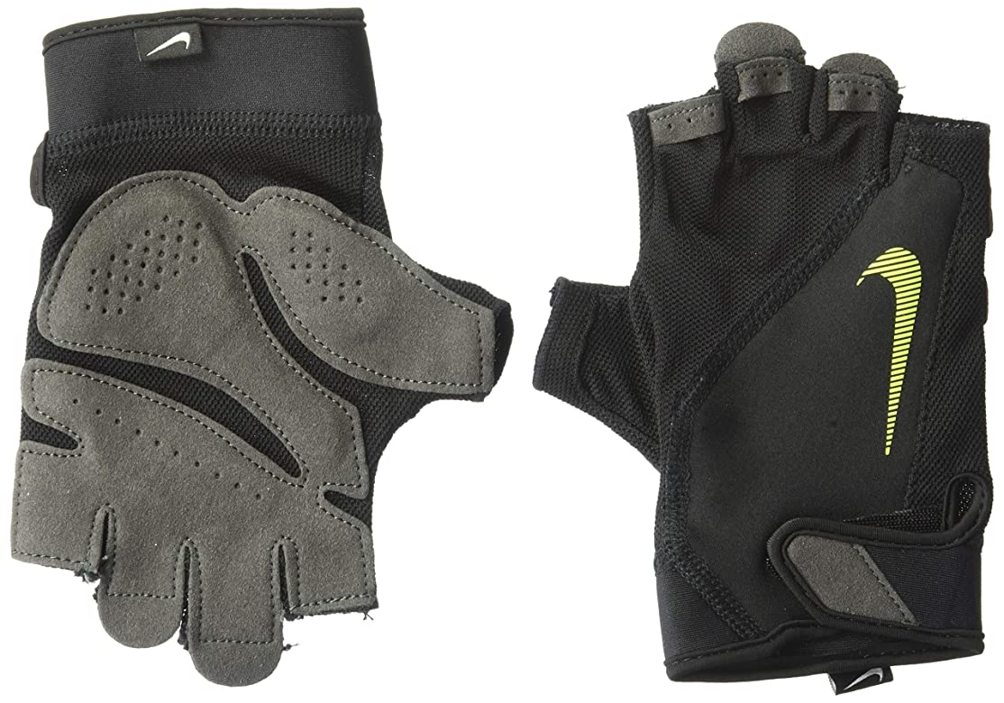 NIKE Mens Elemental Fitness Glove Guantes, Hombre