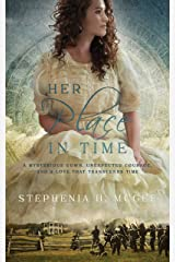 Her Place in Time: A Time Travel Romance Novella Kindle Edition