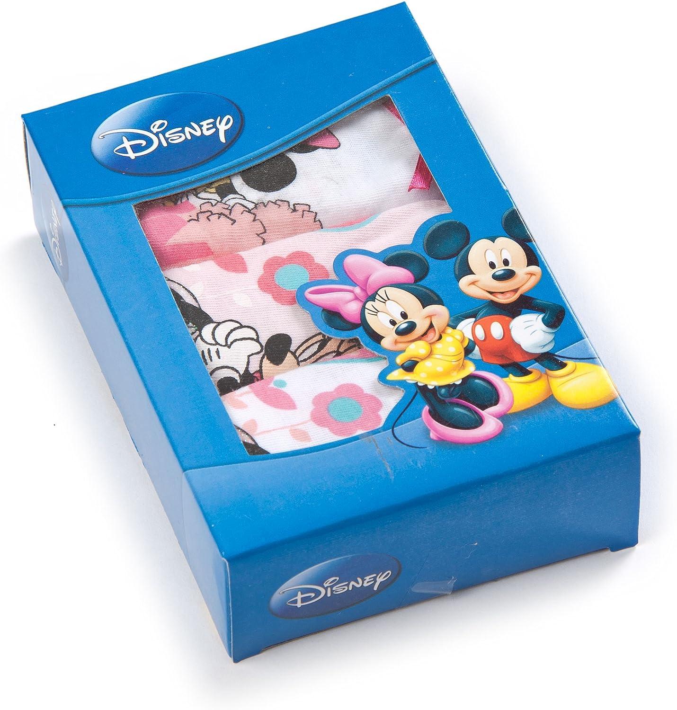 Disney Minnie Scatola 3 Slip