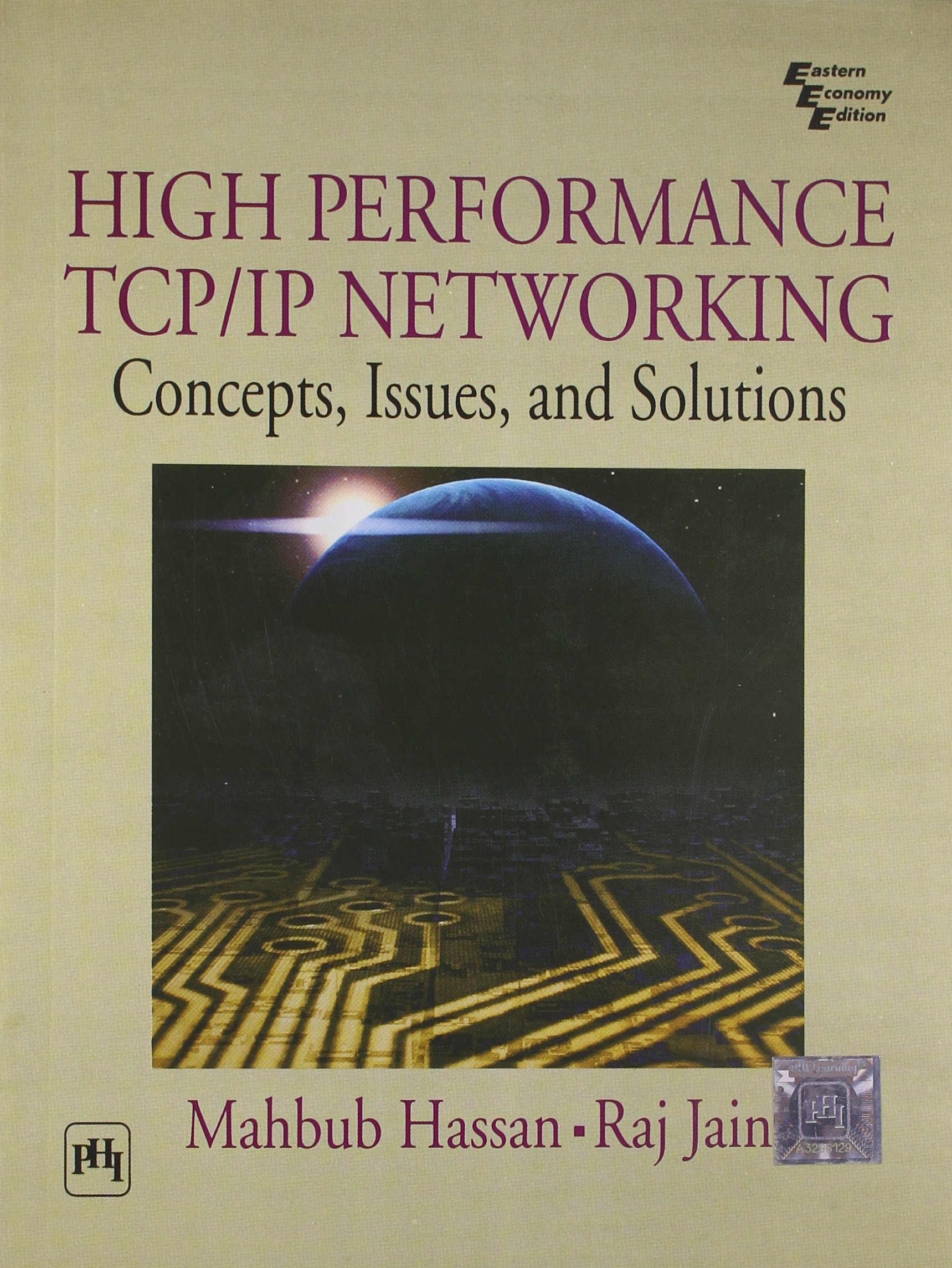 High Performance Tcp/Ip Networking: Concepts, Issues, And Solutions PDF