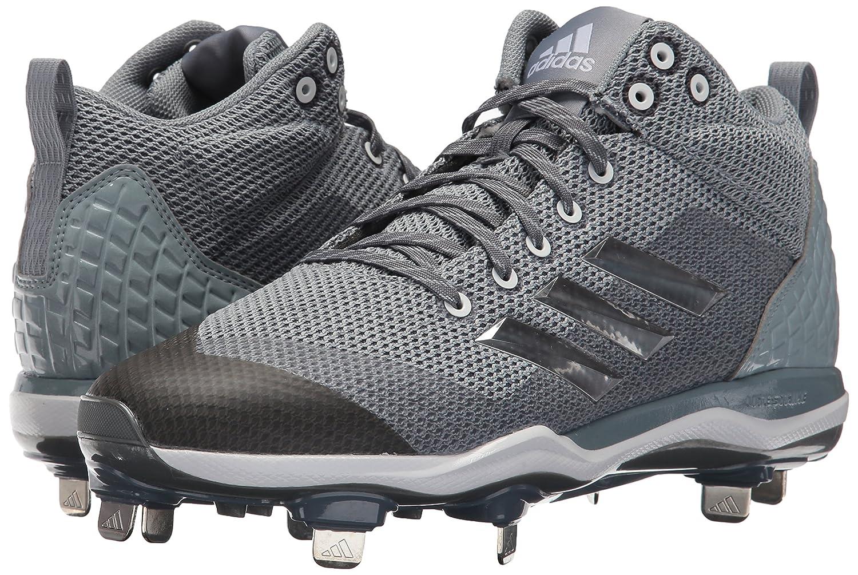 size 40 7d8b7 02e12 adidas Hombres Sportschuhe Grau Groesse 12 US 46 EU Amazon.de Schuhe   Handtaschen