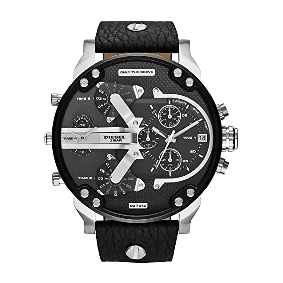 e865a061c74 Diesel Men s Watch DZ7313  Diesel  Amazon.co.uk  Watches