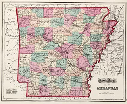 Amazon.com: World Atlas | 1873 Arkansas. | Historic Antique Vintage on old fashioned kitchen, old fashion dining room, old fashion color, old fashion kitchen island, old fashion kitchen faucets, old fashion furniture, old fashion doors, old fashion kitchen tools, old fashion country kitchen, old fashion kitchen utensils, old timey country kitchen decor, old french country farmhouse kitchen, old fashion kitchen sink, old fashion valentine's day, old fashion dinner, old fashion kitchen themes, old fashion accessories, old fashion family, old fashion kitchen drawings, old time summer kitchen,