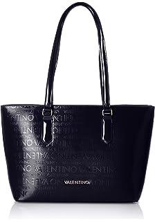 Valentino by Mario Valentino VBS2JG01, Sac femmeBlancBlanc (Bianco 006), 15.5x28.0x34.0 cm (B x H x T)