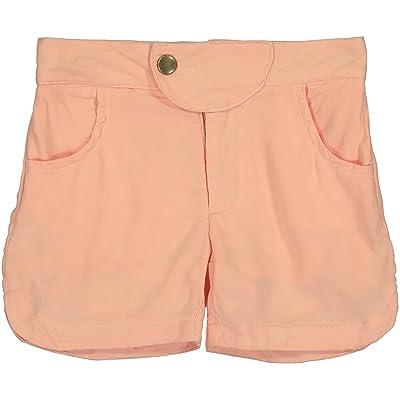 Teela Boys Pocketed Dress Shorts - 6013