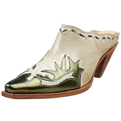 2dc7b1065728e Charlie 1 Horse by Lucchese Women s I6196 Western Mule