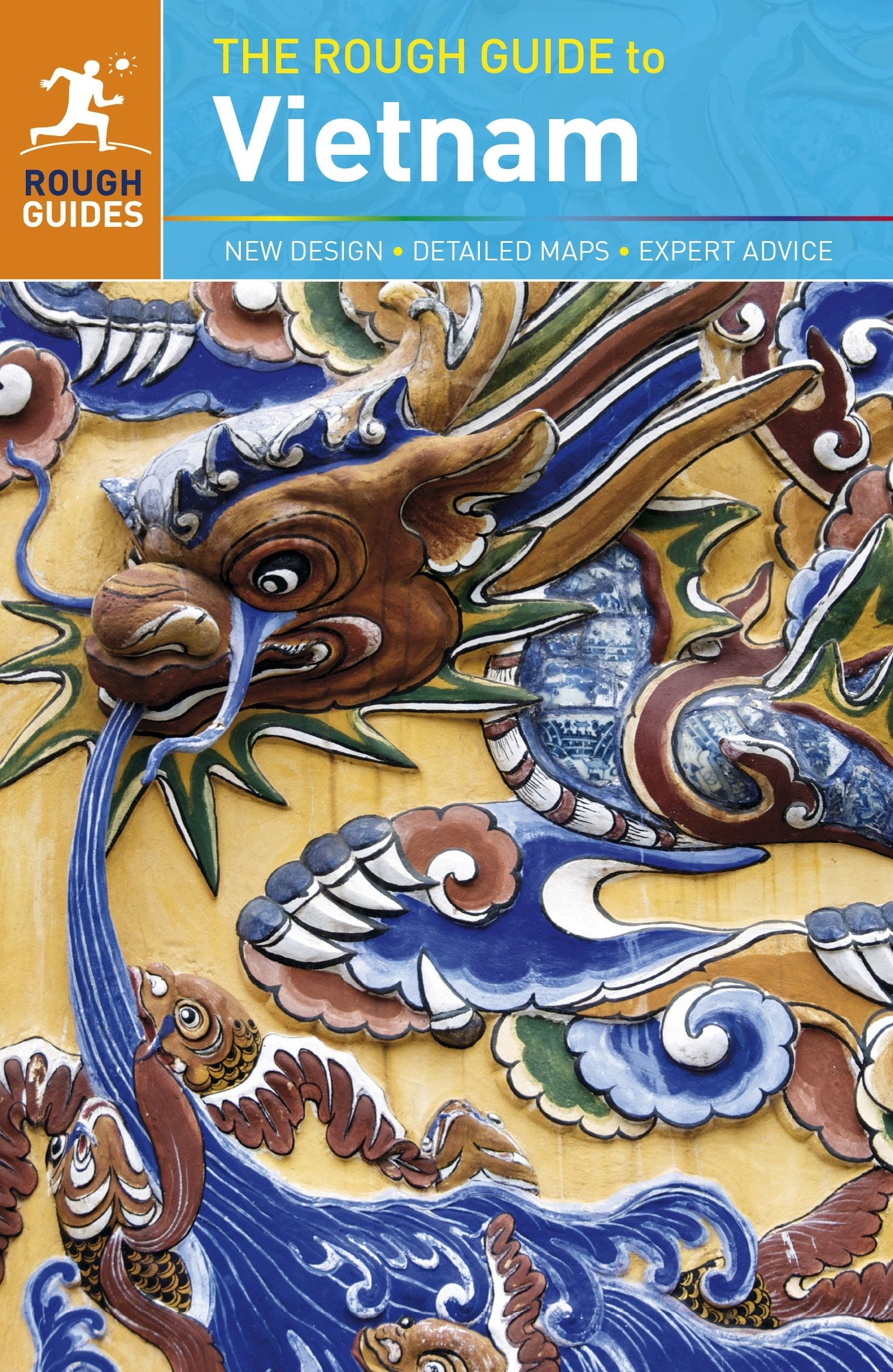 Download The Rough Guide to Vietnam pdf