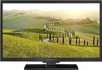 Alphatronics SL-24 DSB+ 61 cm (24 pulgadas) TFT-LED Combinación de DVD: Amazon.es: Electrónica
