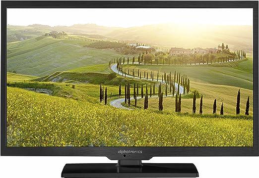 Alphatronics - Sl-22 dsb-i (12v televisores con Funciones de Smart TV): Amazon.es: Electrónica