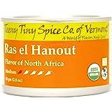 Teeny Tiny Spice Co of Vermont Organic Ras el Hanout, 2.8 Oz