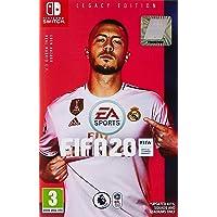 FIFA 20 Legacy Edition (Nintendo Switch)