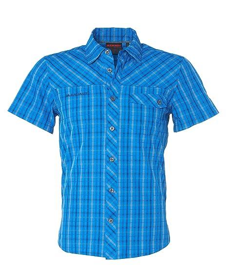 Gute Preise berühmte Designermarke Großhandelspreis Mammut Herren Kurzarmhemd Asko Shirt