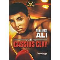 Muhammad Ali a.k.a. Cassius Clay (Full Screen) [Import]