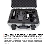 Nanuk DJI Drone Waterproof Hard Case with Custom
