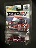 Hot Wheels Car Culture Real Riders Track Day 5/5