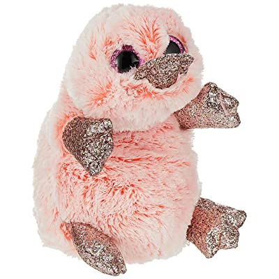 Ty 1607-36217 Wilma Pink Platypus-Beanie BOOS, Multicolored, 15 cm: Toys & Games [5Bkhe1801536]