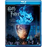 Harry Potter & the Goblet of Fire (2-Disc Special Edition/BIL/BD) [Blu-ray]