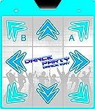 Tapis de Danse Dance Party pour Nintendo Wii