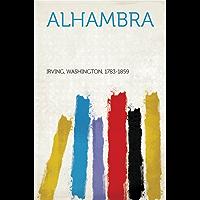 Alhambra (Finnish Edition)