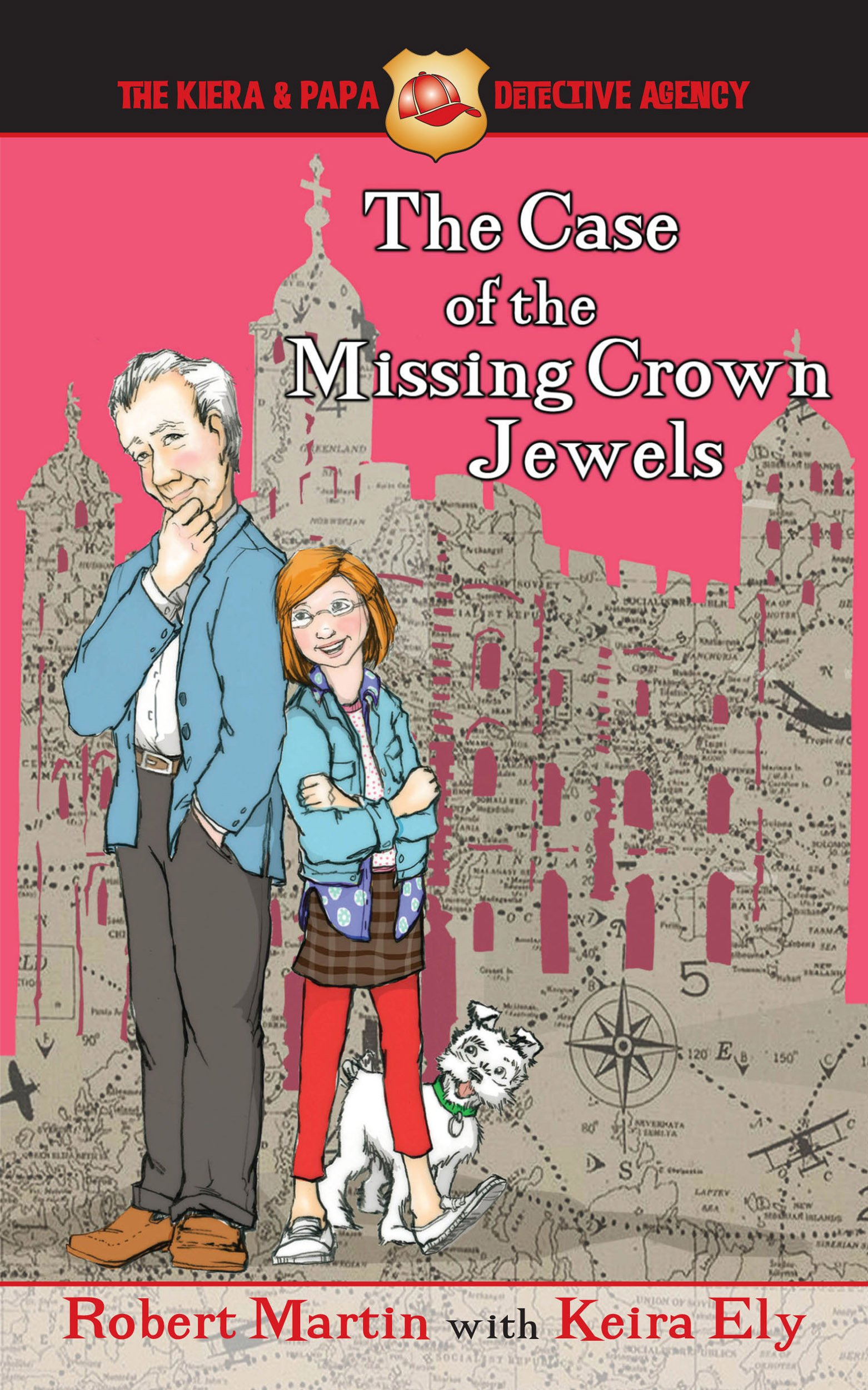 The Case of The Missing Crown Jewels PDF