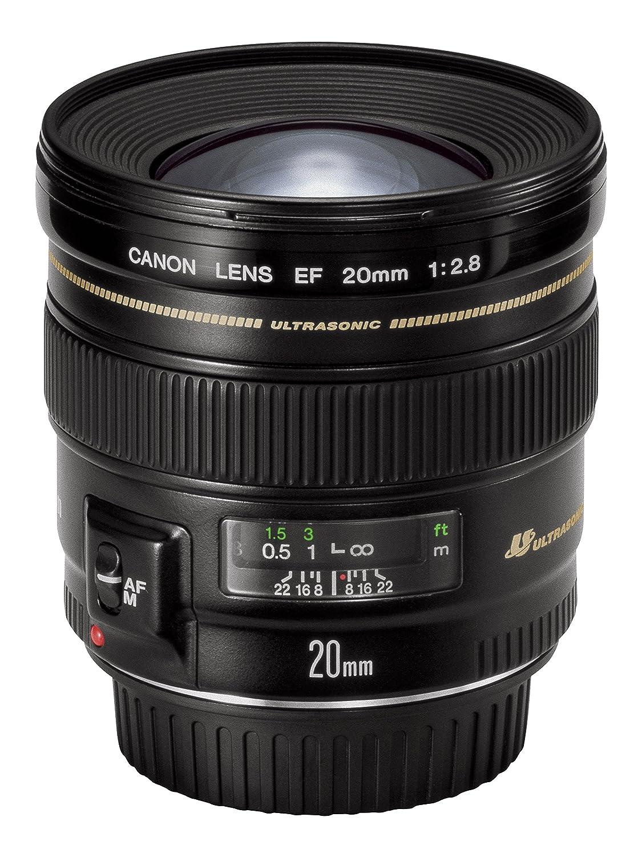 Canon EF 20mm 1:2,8 USM Objektiv: Amazon.de: Kamera