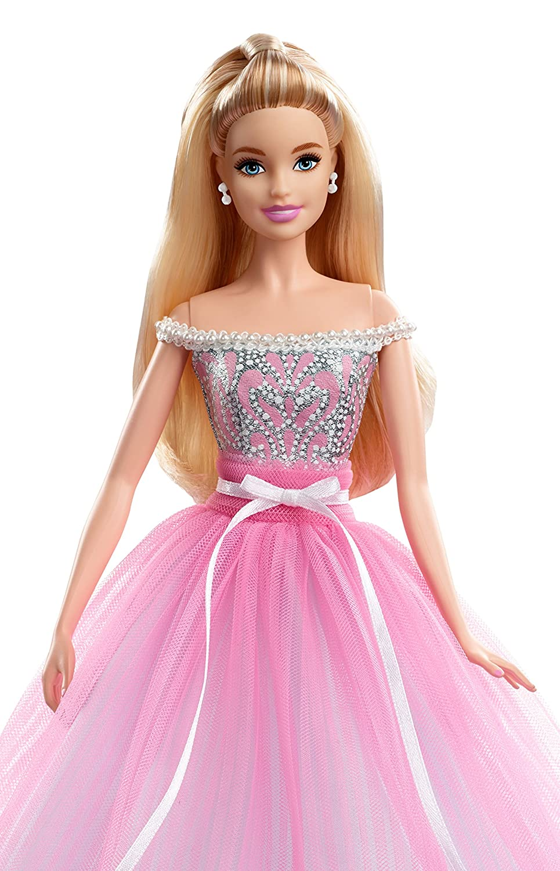 Barbie Pink Nude Photos 92