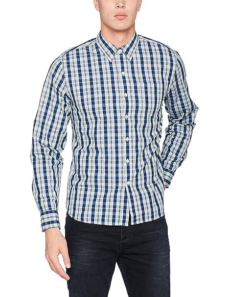 Levi's Sunset 1 Pocket, Camisa para Hombre