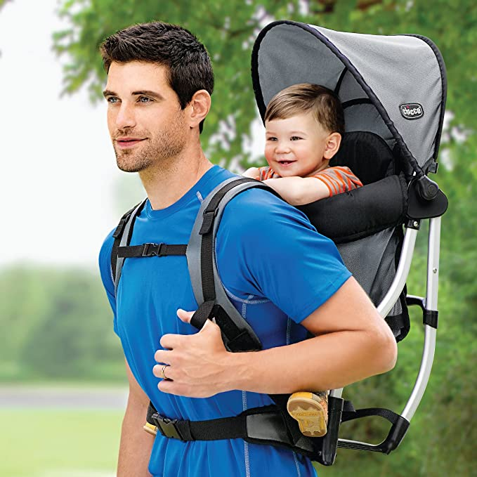 child carrier hiking backpack