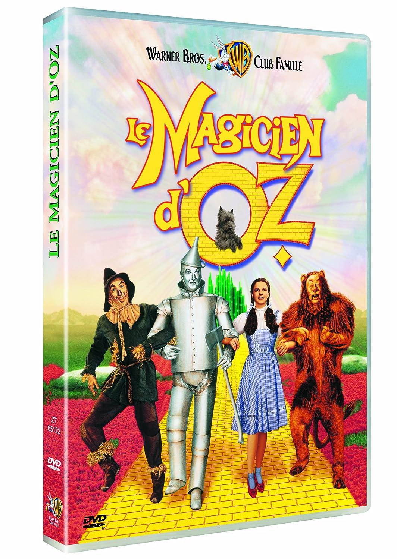 Le Magicien dOz [Reino Unido] [DVD]: Amazon.es: Judy ...