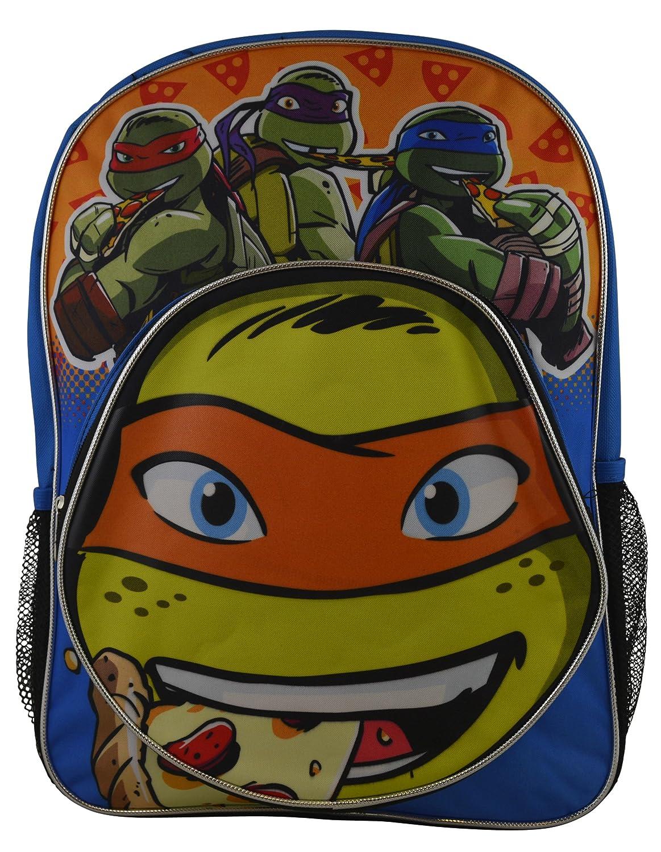 Nickelodeon Ninja Turtles TMNT on The go Kids 15