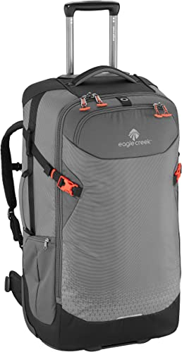 Eagle Creek Expanse Convertible 29 Carry-On Bag Steel Gray 78 L