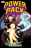 Power Pack Classic Vol. 2 (Power Pack (1984-1991)) (English Edition)