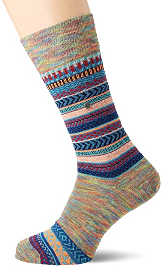 Burlington Socken Magical Fair Isle (1 Paar)