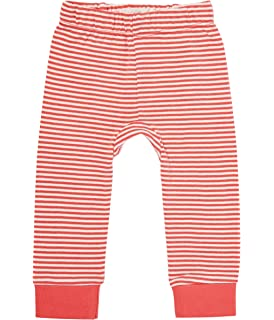 Organic Cotton Ecoable Baby Essentials Pants