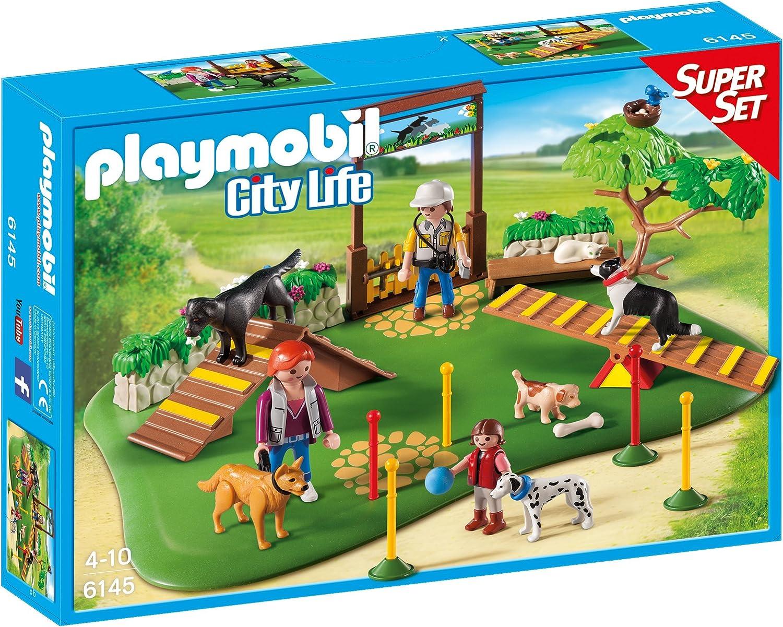 Playmobil Country Dog Park Super Set