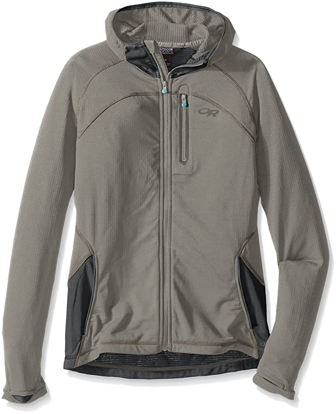 Outdoor Research Transition Hoody review image
