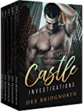 Castle Investigations: The Complete 5-Part Series (English Edition)
