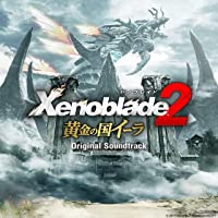 Xenoblade Chronicles 2 Kingdom of Torna Original Soundtrack