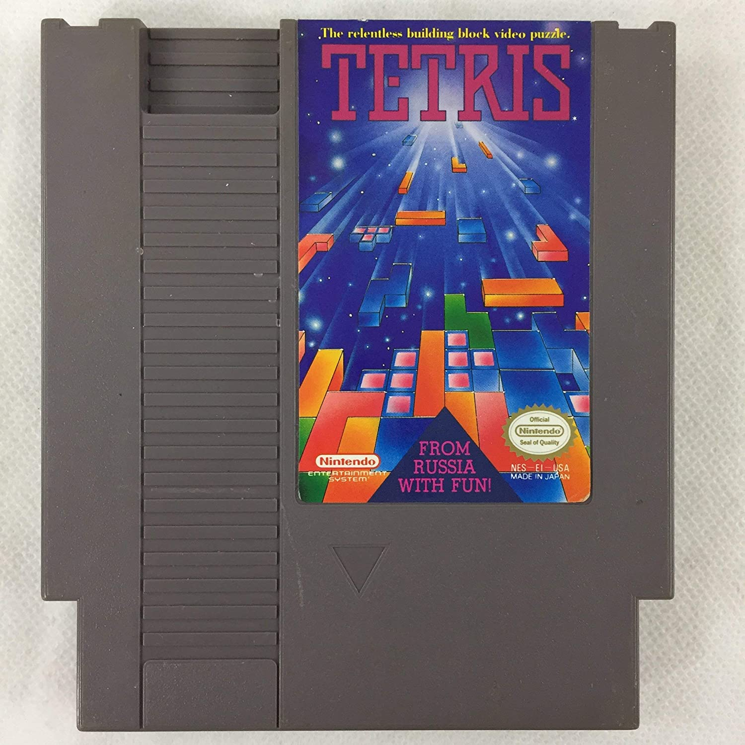 Tetris (Renewed): Video Games