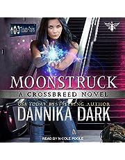 Moonstruck: Crossbreed Series, Book 7