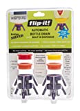 Amazon Price History for:Flip-It! Economy Cap Kit
