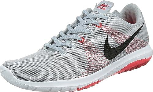 top quality excellent quality online retailer Amazon.com | Nike Men's Flex Fury Running Shoe (7 D(M) US, Grey ...