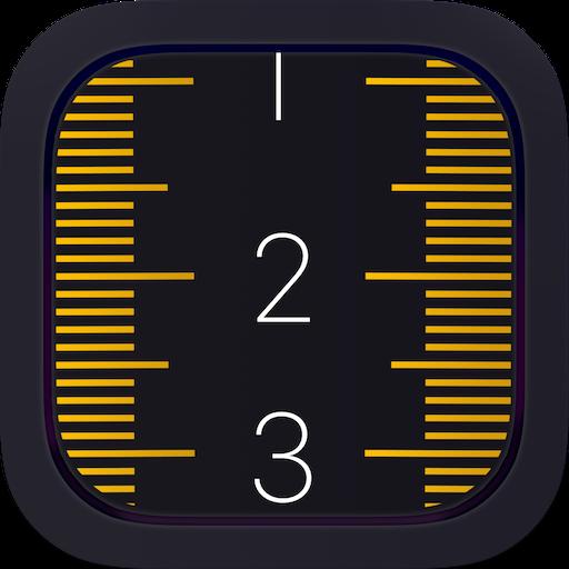 Tape Measure PRO - smart measuring app