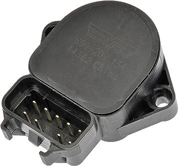 Amazon Com Dorman Oe Solutions 699 207 Accelerator Pedal Position Sensor Automotive