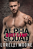 Alpha Squad: Boot Camp: A Steamy Bear Shifter Paranormal Romance
