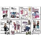 """Nähen mit ♡ """"London"""" 8 eBOOK's im Kombi Sparpaket auf einer CD Supersondersparangebot von firstloungeberlin.com"""